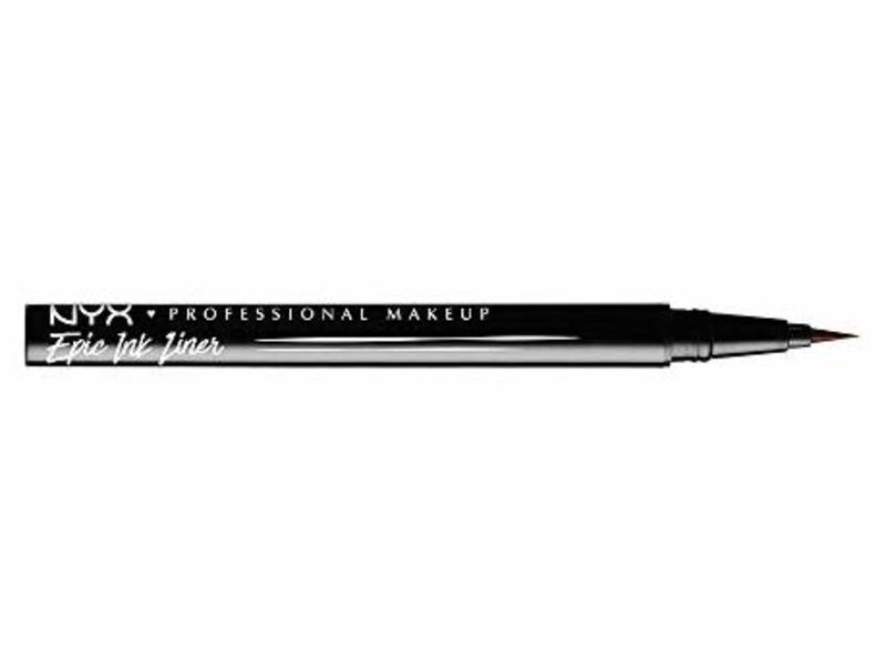 Nyx Professional Makeup Epic Ink Liner, Waterproof, 0.03 fl oz/1 mL