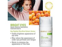 Goldfaden MD Bright Eyes Eye Cream, 0.5 fl oz - Image 10