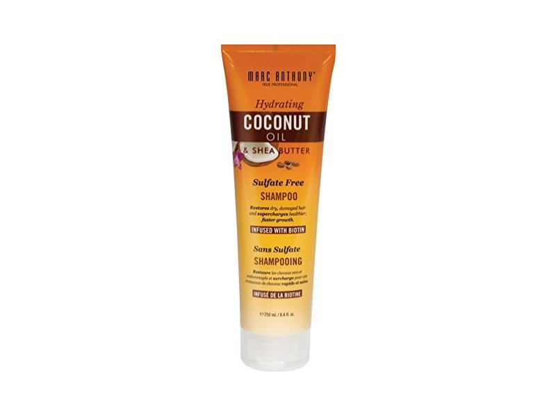 Marc Anthony Coconut Oil Shampoo, 8.4 fl oz