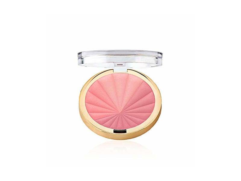 Milani Color Harmony Blush Palette, Pink Play, 0.3 oz
