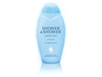 Shower To Shower Body Powder, Morning Fresh, 8 oz - Image 2