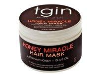 tgin Deep Honey Miracle Hair Mask, 12 fl oz/354 mL - Image 2