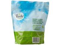 Presto! 78% Biobased Dishwasher Detergent Packs, 90 count, Fragrance Free (2 pack, 45 ct each) - Image 6