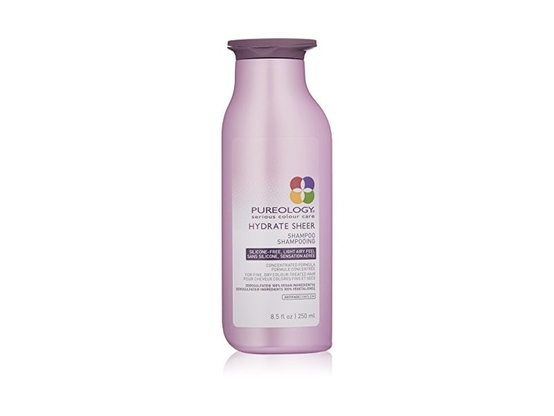 Pureology Hydrate Sheer Shampoo, 8.5 fl. oz.