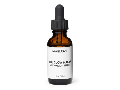 Maelove The Glow Maker Antioxidant Serum, 30 mL