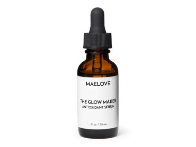 Maelove The Glow Maker Antioxidant Serum, 30 mL - Image 1