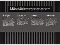 The Art of Shaving Starter Kit, Unscented, 3.3 Ounce - Image 5