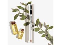 Honest Beauty Eyebrow Pencil with Spoolie, Taupe 0.039 oz. - Image 12
