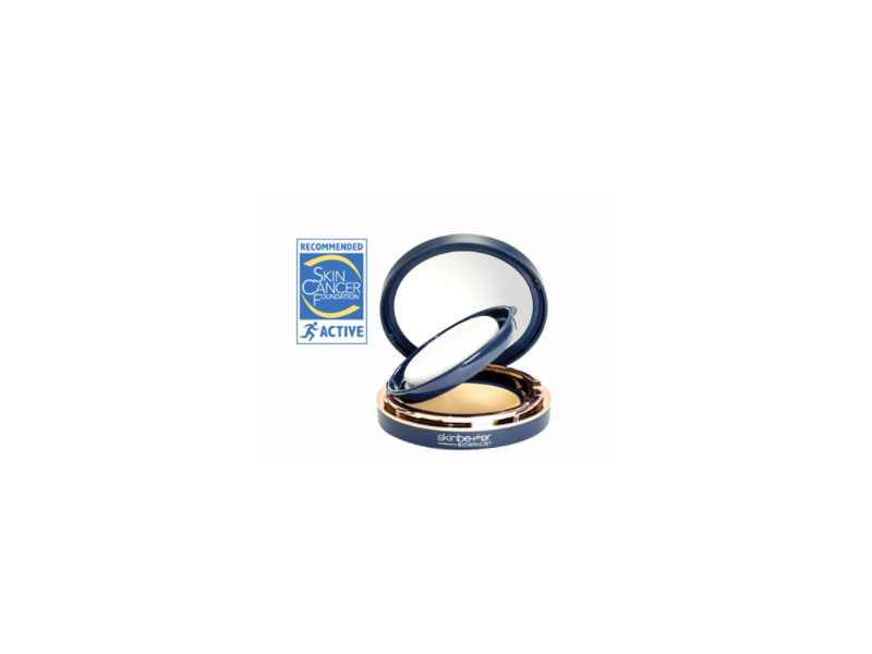 Skinbetter Science Sunbetter Tone Smart SPF68 Screen Compact, 0.42 oz (12 g)