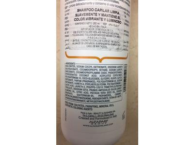 AlfaParf Precious Nature Today's Special Shampoo for Colored Hair, 8.45 Ounce - Image 4