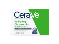 CeraVe Hydrating Cleansing Bar for Normal to Dry Skin - Image 2