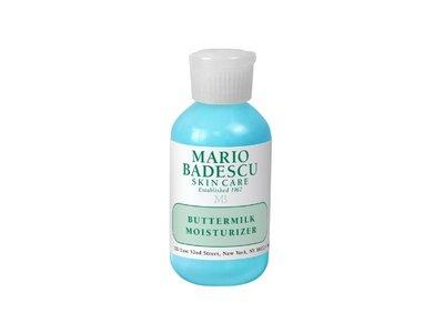 Mario Badescu Skin Care Buttermilk Moisturizer, 2 fl oz