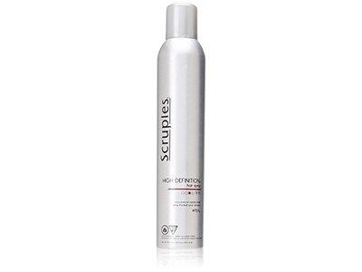 Scruples High Definition Shaping Spray, 10.6 Fluid Ounce