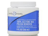 Studio 35 Beauty 100% Acetone Nail Polish Remover, 9 fl oz - Image 2