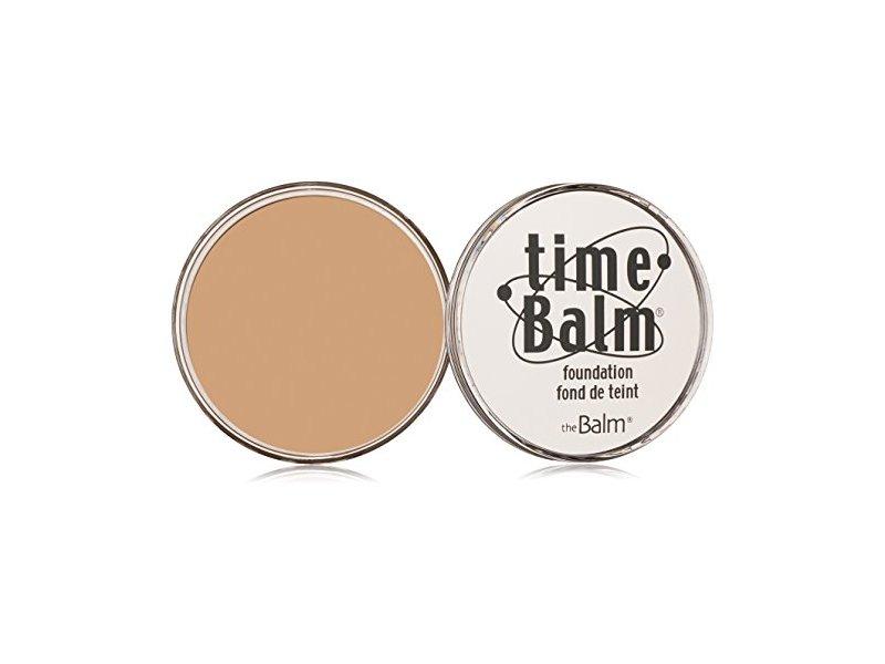 theBalm TimeBalm Foundation, Lighter Than Light, 0.75 oz