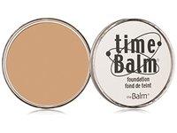 theBalm TimeBalm Foundation, Lighter Than Light, 0.75 oz - Image 2