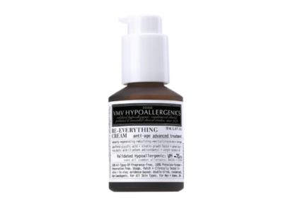 VMV Hypoallergenics Re-Everything Cream: Anti-age Advanced Treatment, 0.8 fl oz - Image 1