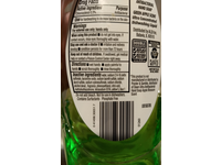 Radiance Antibacterial Dish Soap, Green Apple, 24 fl oz - Image 3