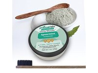 Primal Life Organics Dirty Mouth Organic Toothpowder, Spearmint, 1oz - Image 10