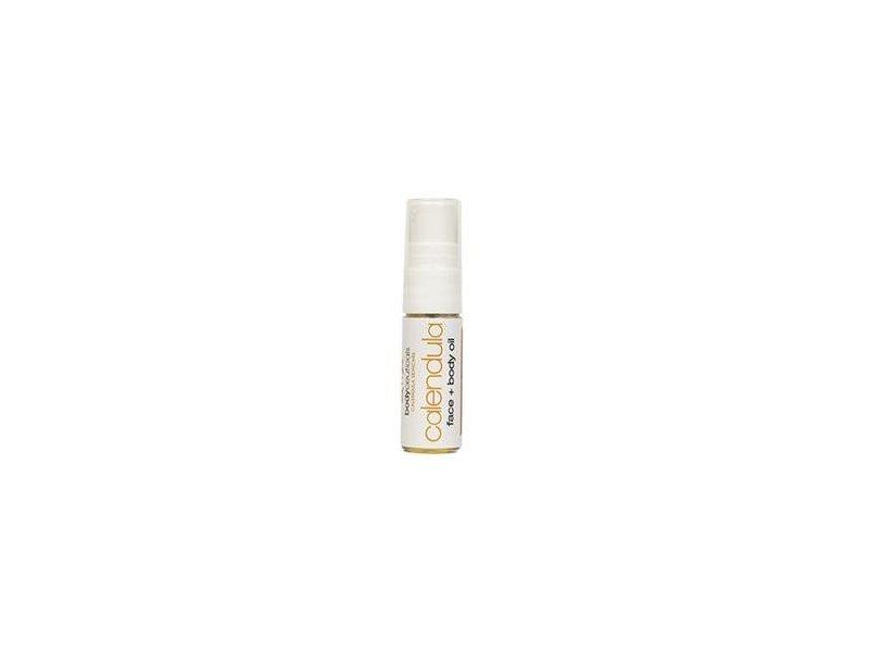 Bodyceuticals Organic Calendula Oil, 0.25 fl oz (Mini)