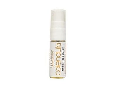 Bodyceuticals Organic Calendula Oil, 0.25 fl oz (Mini)
