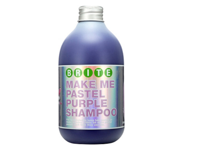 Brite Make Me Pastel Purple Shampoo, 10.14 fl oz