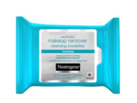 Neutrogena Hydrating Makeup Remover Cleansing Towelettes - Image 2