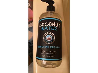 Renpure Coconut Water Hydrating Shampoo, 16 fl oz - Image 3