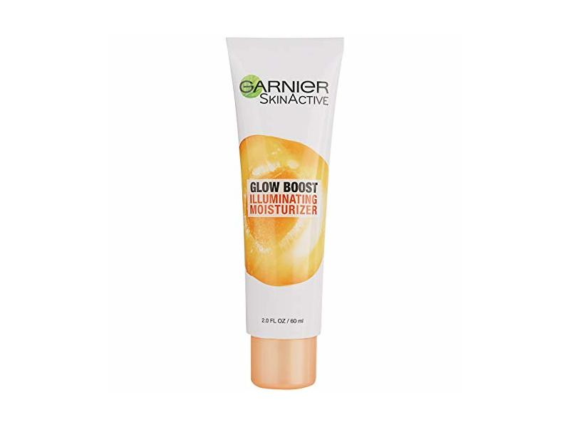 Garnier Apricot Illuminating Facial Moisturizers - 2 fl oz, pack of 1