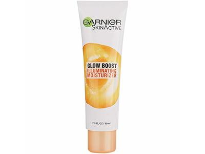 Garnier Apricot Illuminating Facial Moisturizers - 2 fl oz, pack of 1 - Image 1