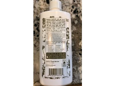 Eminence Organics Coconut Firming Body Lotion, 8.4 fl. Ounce - Image 6