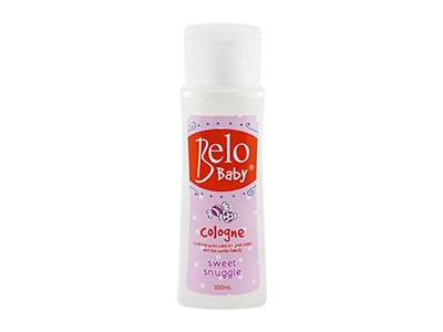 Belo Baby Cologne, Sweet Snuggle, 100ml - Image 1