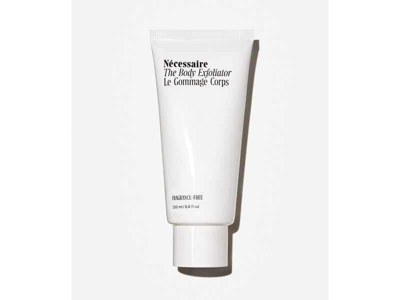 Nécessaire The Body Exfoliator, 6.8 fl oz
