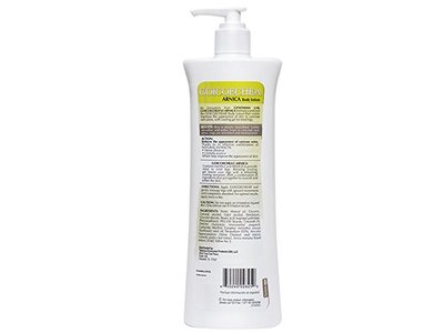 Goicoechea Lotion Arnica 135 Fluid Ounce Ingredients And Reviews
