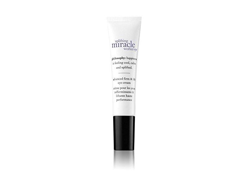 Philosophy Uplifting Miracle Worker Eye Cream, 0.5 Ounce