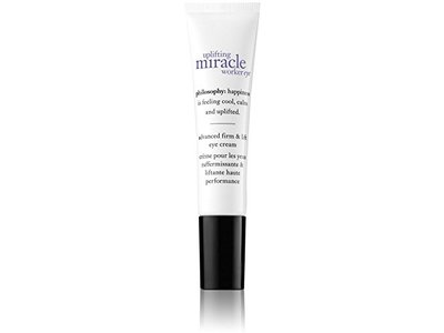 Philosophy Uplifting Miracle Worker Eye Cream, 0.5 Ounce - Image 1