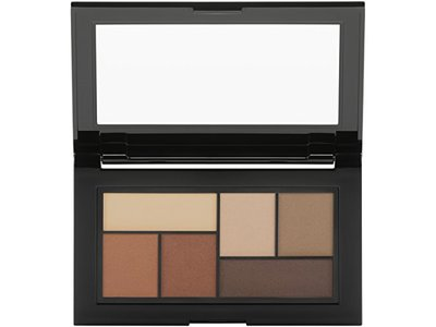 Maybelline The City Mini Eyeshadow Palette Makeup, Brooklyn Nudes, 0.14 oz. - Image 3