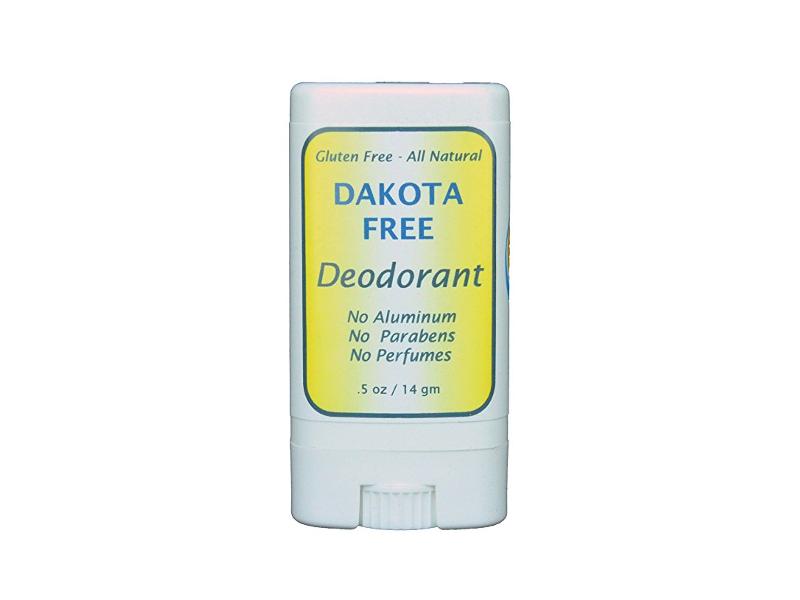 Dakota Free Solid Stick Deodorant 2 Oz