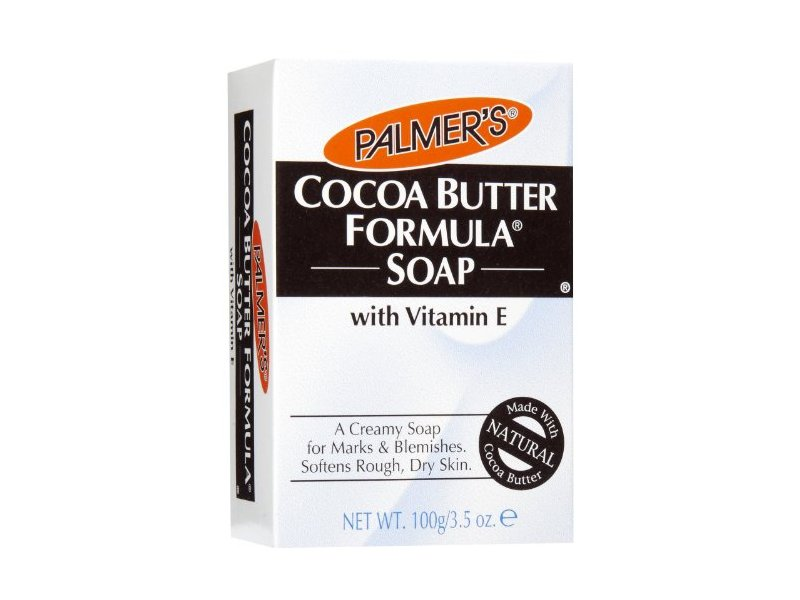 Palmer's Cocoa Butter Formula Cream Soap Bar, 100 g/3.5 oz