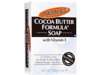 Palmer's Cocoa Butter Formula Cream Soap Bar, 100 g/3.5 oz - Image 2