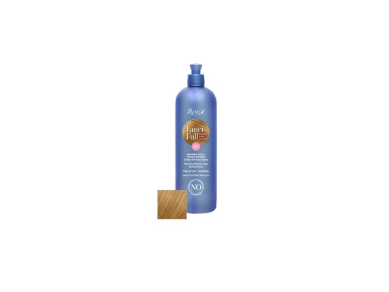 Roux Fanci-Full Rinse, Golden Spell, 15.2 fl oz