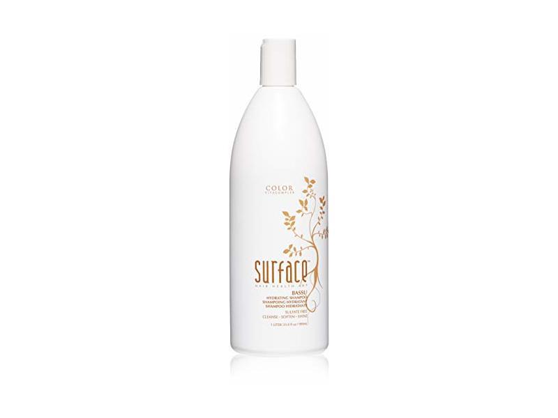 Surface Bassu Hydrating Shampoo, 33.8 fl oz