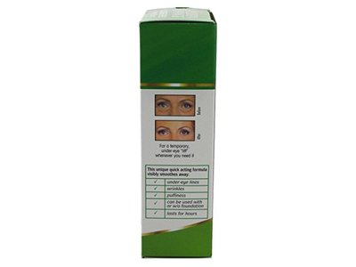Sudden Change Sudden Change Under-Eye Firming Serum, 0.23 oz (Pack of 3) - Image 4