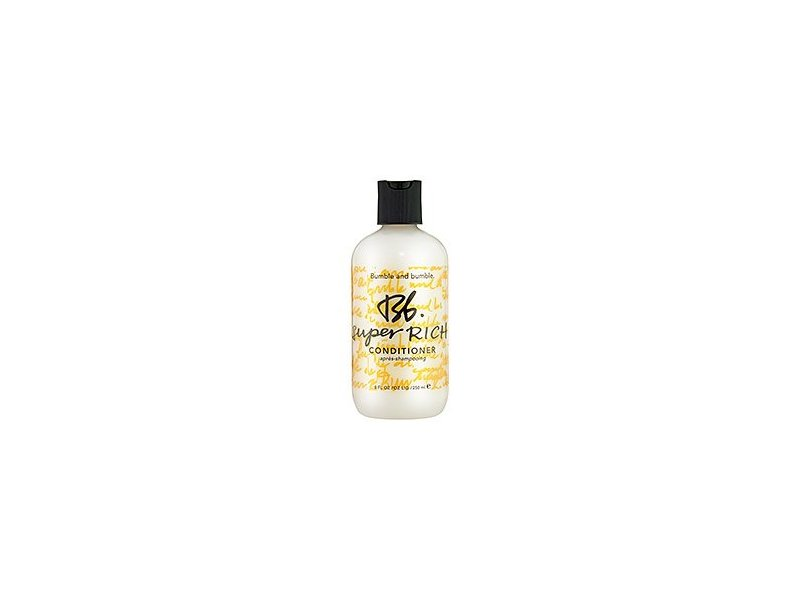 Bumble and Bumble Super Rich Conditioner, 8 Oz Unisex
