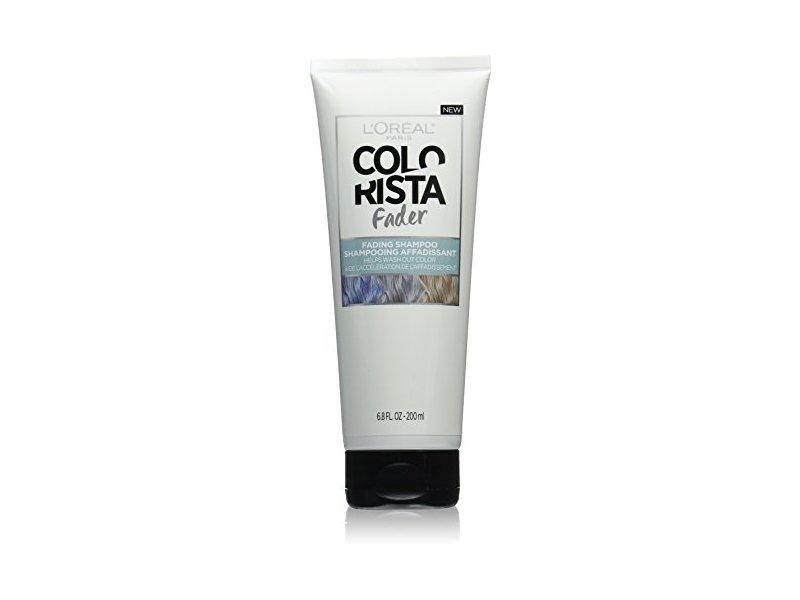 L'Oreal Paris Colorista Fader Shampoo, 6.8 fl oz/200 mL