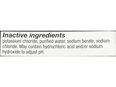 Genteal Tears Eye Drops Preservative-Free Vials, 36 Count, 0.9 ml (0.003 Fluid Ounce Each) - Image 4
