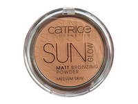 Catrice Cosmetics Sun Glow Matt Bronzing Powder, Medium Skin - Image 2