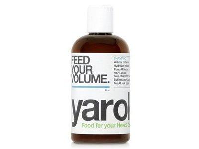 Yarok Feed Your Volume Shampoo, 8.5 Ounce