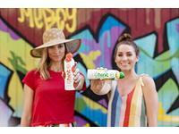Hint Sunscreen Spray, Pineapple, SPF 30, 3 fl oz - Image 8