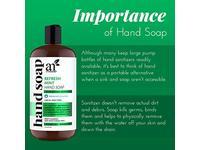 Artnaturals Hand Soap, Refresh Mint, 16 fl oz/473 mL - Image 8